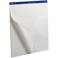 Blocs de feuilles autocollantes pour chevalet TOPS Notes Plus, 25 po x 30 po, 30 feuilles/bloc