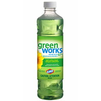 Nettoyant multisurfaces Green Works Clorox, 828 ml