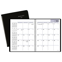 DayMinder Monthly Planner, 9 1/8