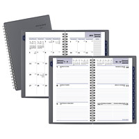 DayMinder Traditional Weekly Planner, 5