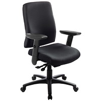 ergoCentric uCentric Mid-Back Conference Room Chair