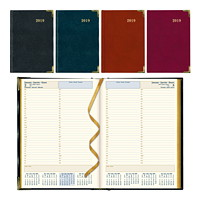 Brownline Executive Daily Planner, 10 3/4