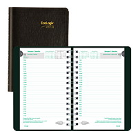 EcoLogix Daily Planner, 8