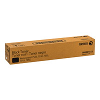 Xerox Black Standard Yield Original Toner Cartridge (006R01513)
