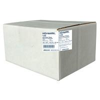 Sacs à ordures industriels HighMark, noir, 30po x 38po, ultrarobuste, caisse de 125