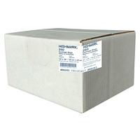 Sacs à ordures industriels HighMark, transparent, 30po x 38po, régulier, caisse de 250