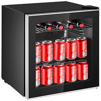 Royal Sovereign 1.6 Cu.Ft. Beverage Bar Cooler Fridge