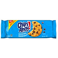 Chips Ahoy! Original Family-Size Cookies, 460 g