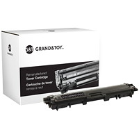 Grand & Toy Remanufactured Brother TN221 Black Standard Yield Toner Cartridge (TN221BK)