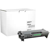 Grand & Toy Remanufactured Black Standard Yield Toner Cartridge (alternative for Brother: TN820)