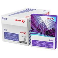 Xerox Bold Digital Printing Paper, FSC Certified, 28 lb., 8 1/2