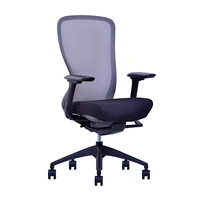 Blaze Mesh Back Executive Synchro-Tilt Chair