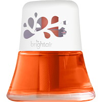 Bright Air Scented Oil Air Freshener, Hawaiian Blossoms And Papaya Scent, 73.9 mL