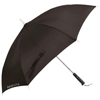 Parapluie droit avec lumières à DEL BIOS Living