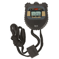BIOS Living Digital Stopwatch With 18