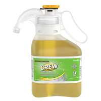 Crew Concentrated Bathroom Cleaner, Smartdose, 1.4 L