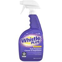 Nettoyant et dégraissant tout usage professionnel Whistle Plus, 946ml