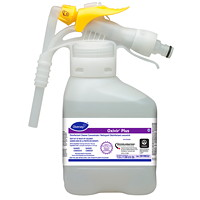 Oxivir Plus Disinfectant Cleaner, 1.5 L, RTD (Ready-To-Dispense)