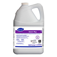 Diversey Oxivir Plus Disinfectant Cleaner, 3.78 L