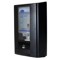 Distributeur hybride de produits pour les mains IntelliCare Diversey, noir