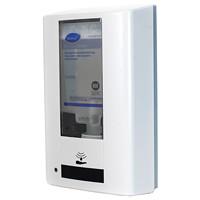 Distributeur hybride de produits pour les mains IntelliCare Diversey, blanc