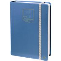 Quo Vadis Perpetual Planner Life Journal, 6