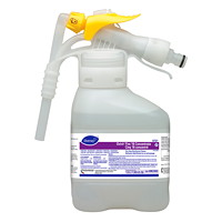 Nettoyant désinfectant concentré Oxivir Cinq 16 Diversey, pr?™t à l'emploi, 1,5l