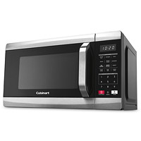 Cuisinart 0.7 cu ft Stainless-Steel Microwave Oven