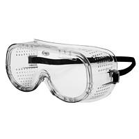 NOVA Safety Goggles, Direct Ventilation