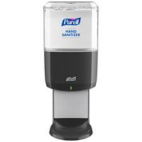 Purell ES8 Touch-Free Hand Sanitizer Dispenser, Graphite, 1,200 mL Capacity
