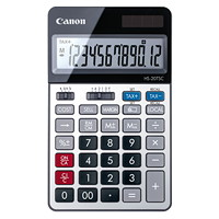 Canon HS-20TSC 12-Digit Semi-Desktop Calculator