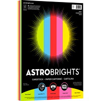 Neenah Astrobrights Cover Paper,