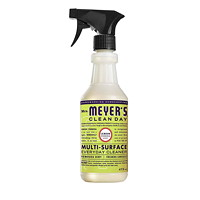 Mrs. Meyer's Multi-Surface Everyday Cleaner, Lemon Verbena Scent, 473 mL