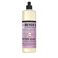 Mrs. Meyer's Clean Day Dish Soap, Lavender Scent, 473 mL