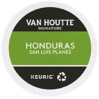 K CUP VH HOND VEL INTENS 24 'S