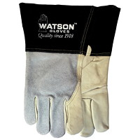 Gants de soudure Fabulous Fabricator Heat Wave, taille TG