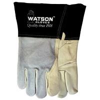 Heat Wave Fabulous Fabricator Welding Gloves, Large