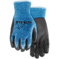 Stealth Stinger Cut-Resistant Gloves, Small