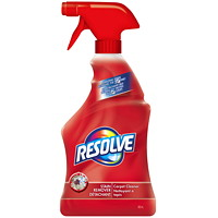 Resolve Carpet Stain Remover, 650 mL