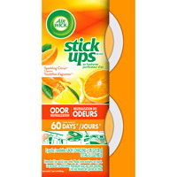 Air Wick StickUps Air Freshener, Sparkling Citrus Scent, 30 g, 2/PK