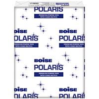 Papier à usages multiples haut de gamme Polaris Boise, Certifié FSC, rame