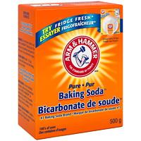 Bicarbonate de soude Arm&Hammer, 500g