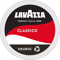 CLASSICO DE LAVAZZA  CAFé