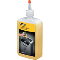 Fellowes Powershred Shredder Oil, 355 mL