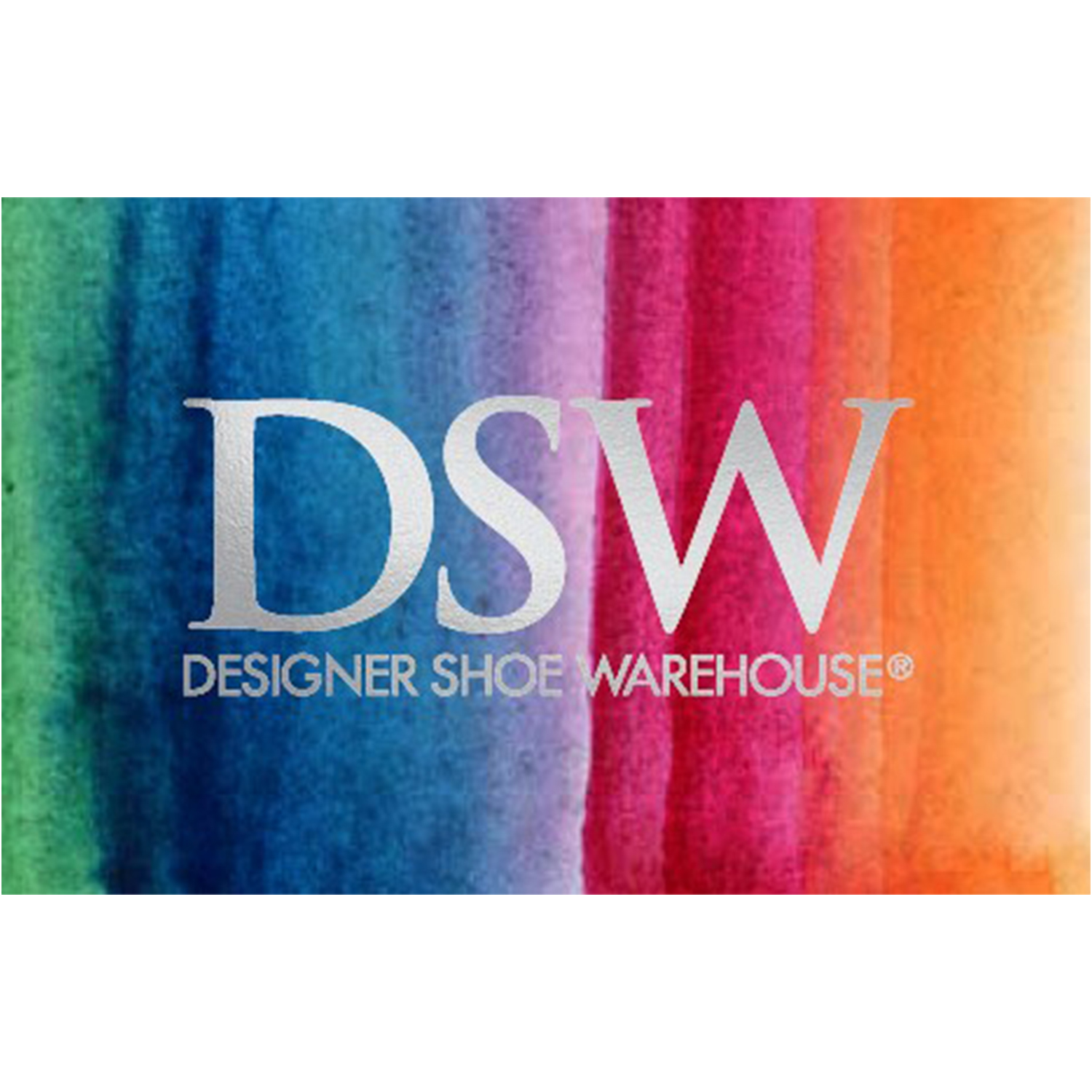 DSW  Colours GC,  1 PK = 20  -FR