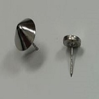 PIN SECURITY TAG,  1 pk=100 - FR