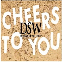 DSW Gift Card - Cheers, 1 pk=20