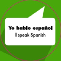 LANGUAGE BUTTONS - SPANISH