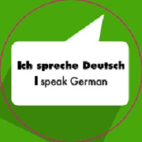 LANGUAGE BUTTONS- GERMAN