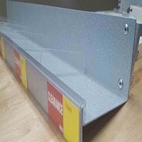 Wood/Rubber Stamp Shelf Dividers ¿ 50 pack - FR